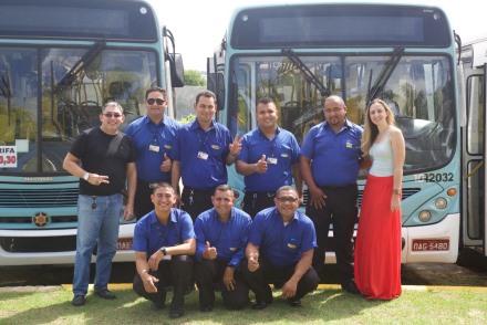 Projeto Escola de Fomação de Motoristas Vega Manaus