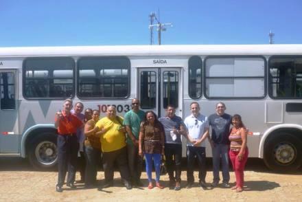 Projeto Bem Receber Vega Manaus