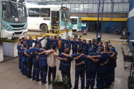 Projeto DSS Vega Manaus