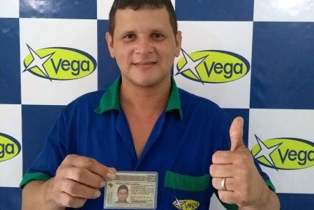 Projeto Habilitados Para o Futuro Vega Manaus